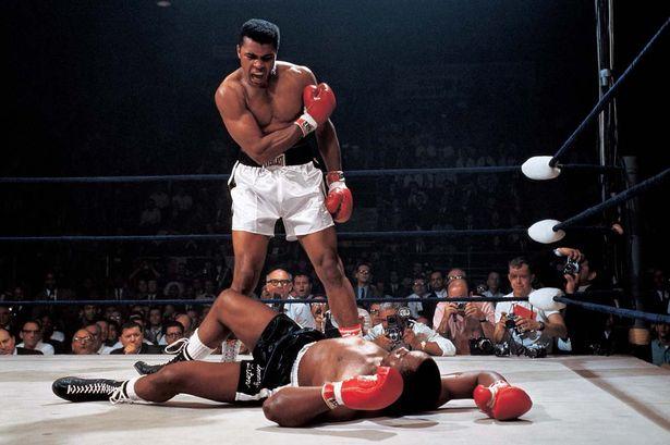 Obisia, Konyegwachi Mourn, Pay Tribute To Muhammad Ali