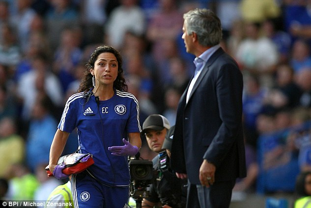 Dr Caneiro Settles Case With Chelsea, Mourinho As Club Apologise