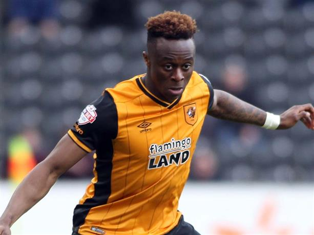 Moses Odubajo Off To Portugal For Hull City Pre-Season