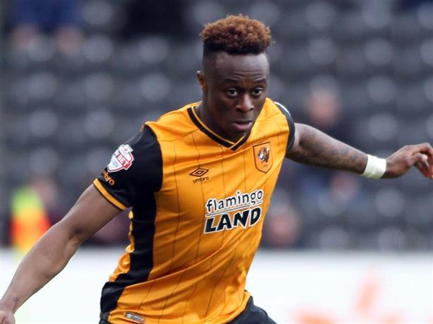 Hull Star Backs Odubajo To Recover From Long-Term Injury