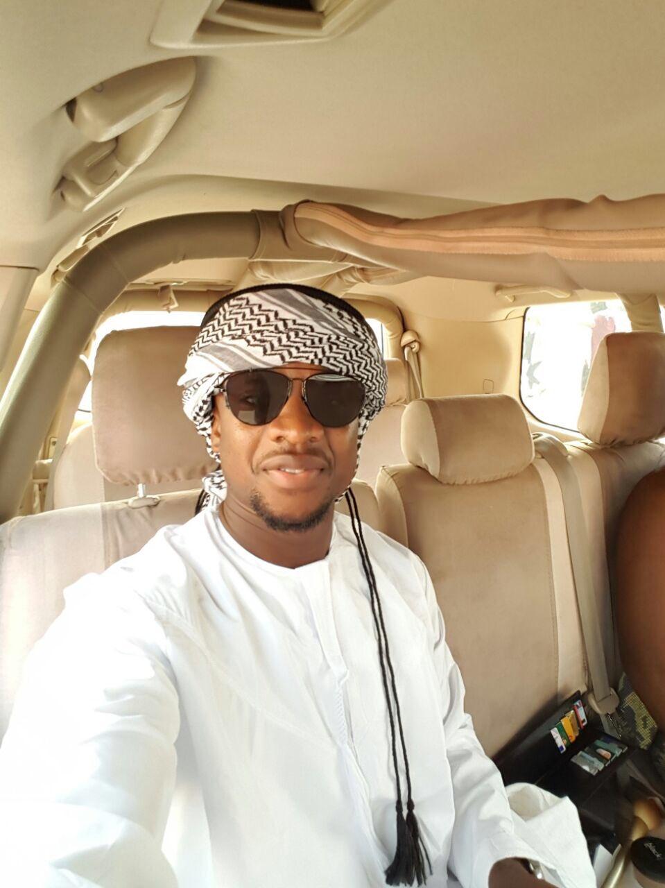 Onazi, Omeruo, Ighalo Celebrate Sallah With Muslims