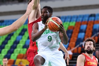 Image result for 2019 FIBA Qualifier: D'Tigers draw against Mali, Uganda, Rwanda in Group B