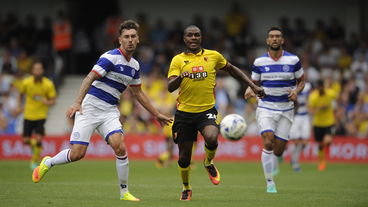 Ighalo Signs New Watford Contract Extension