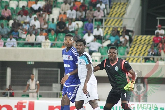 Enyimba Edge Akwa United, Keep Africa Hopes Alive