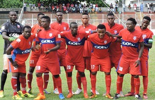Ikorodu United Dump Onikan For MKO Stadium Abeokuta