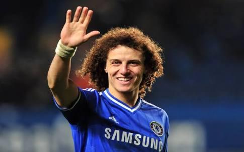 Chelsea Confirm Agreement For £34m David Luiz Return