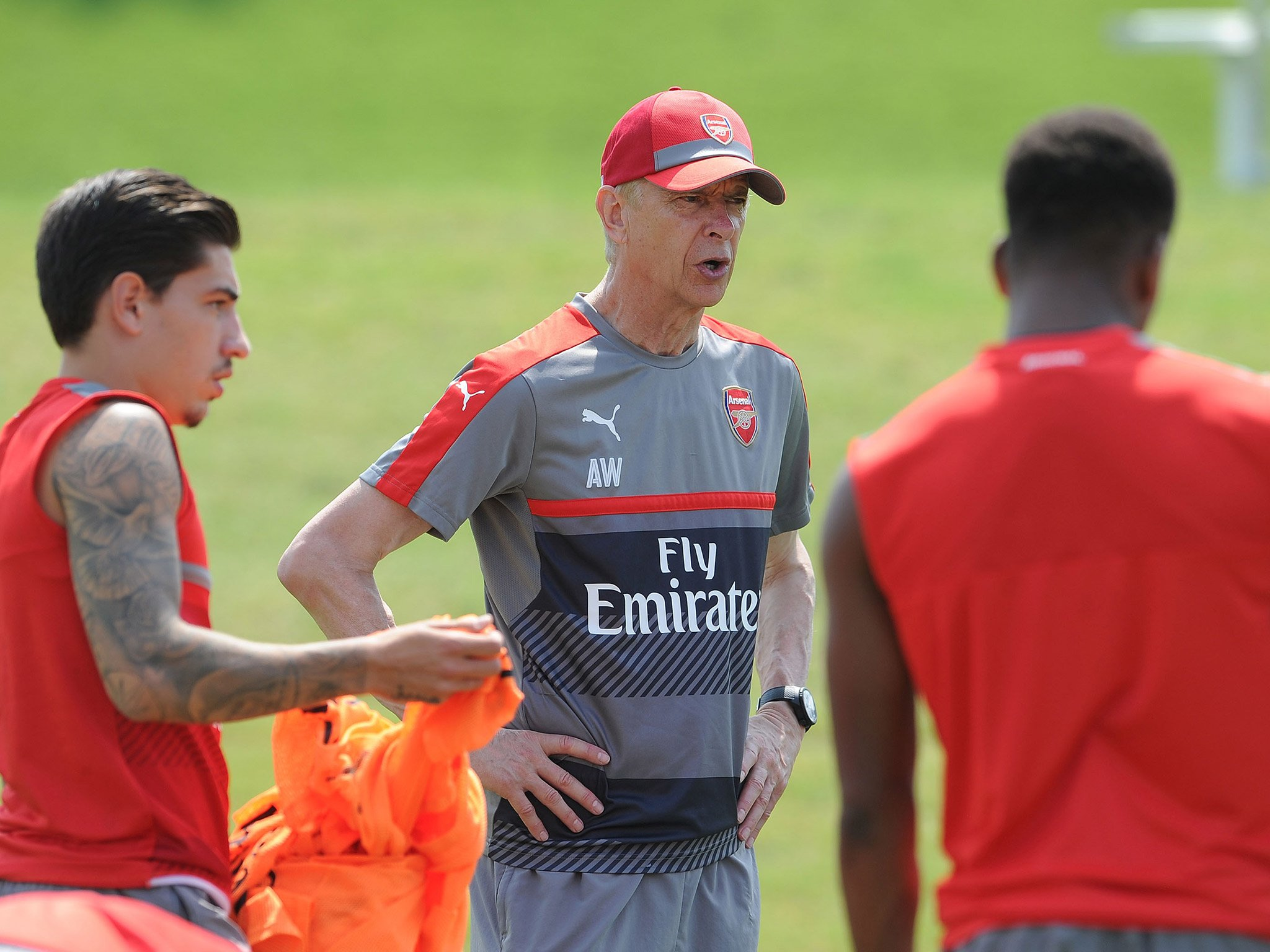 Wenger Confident Of Arsenal Victory Vs Bournemouth