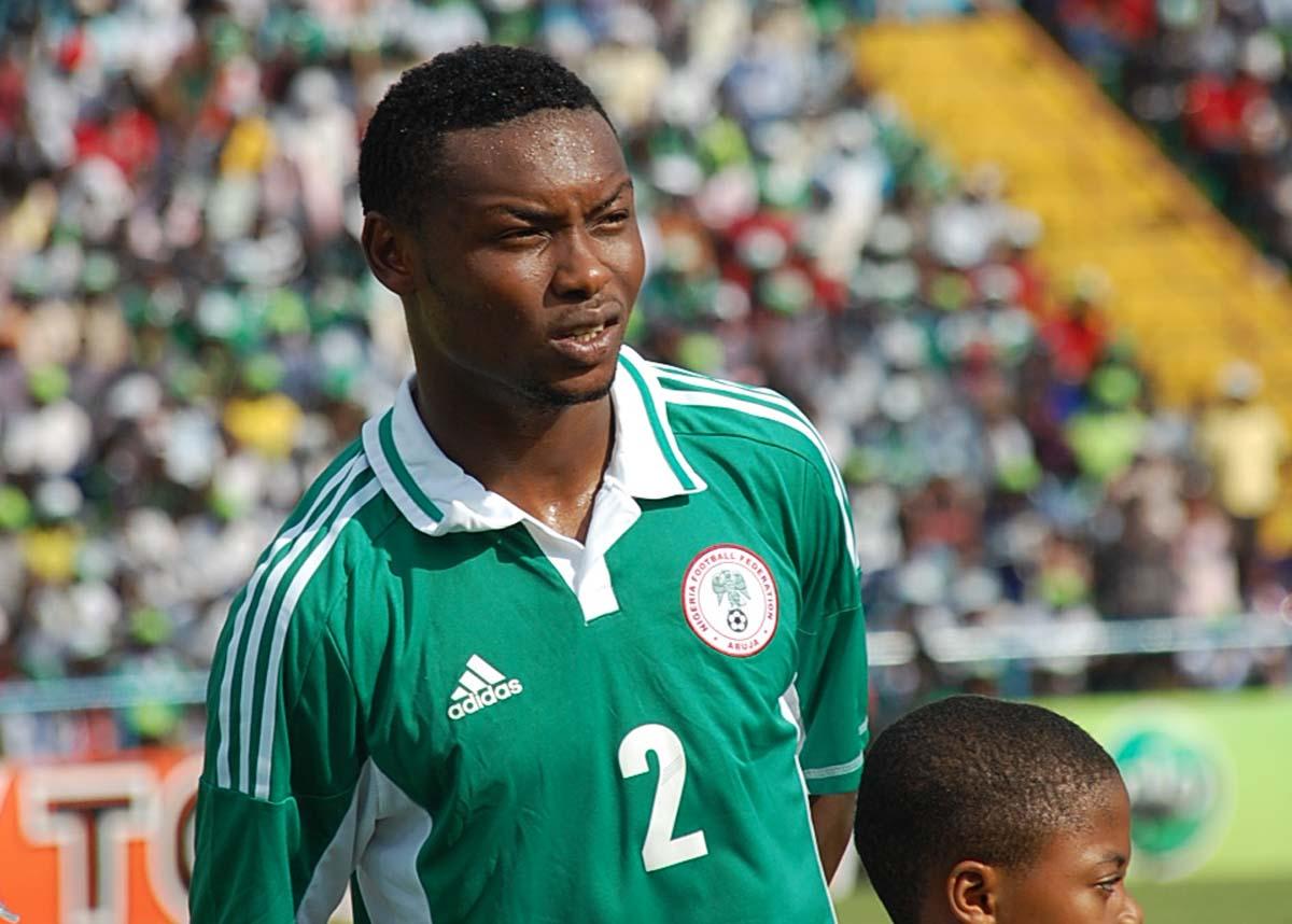 Oboabona Unfazed About Eagles Snub For Zambia Clash