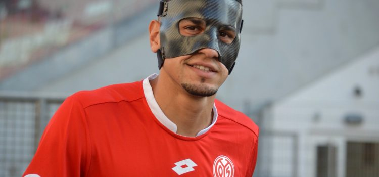 Balogun To Miss Mainz's Next Two Matches, Doubtful For Zambia Clash