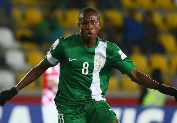 Samuel Chukuwueze Set For Porto Move