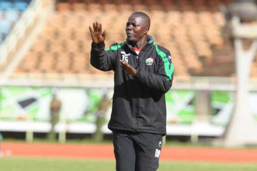 AWCON 2016: ‎Kenya Coach Eager For Nigeria Clash After Cameroon Friendly