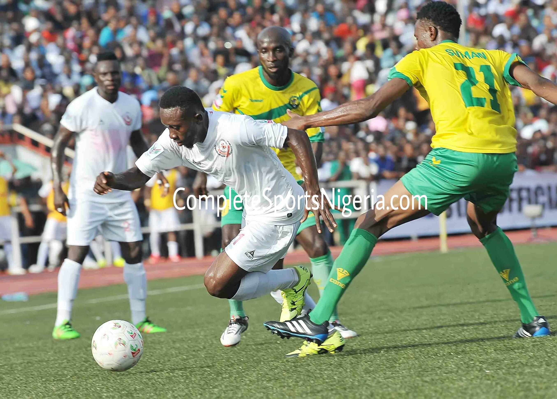 NPFL Super Four Set For Enugu FromDecember 7