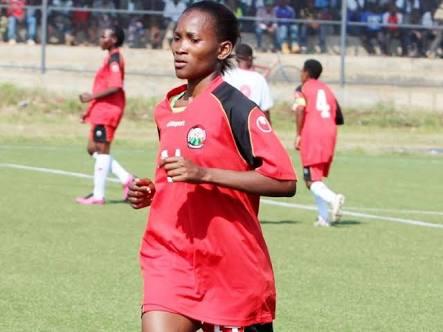 Kenya Star Warns Super Falcons, Ghana: Don't Underrate Us!
