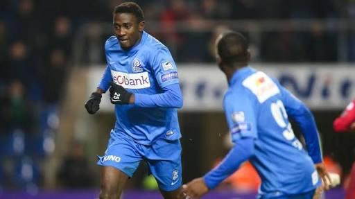 Ndidi Blames Heavy Genk Defeat On Europa League Fatigue