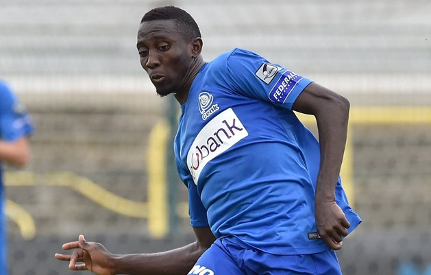 Leicester City complete £15m deal for Genk midfielder Wilfred Ndidi