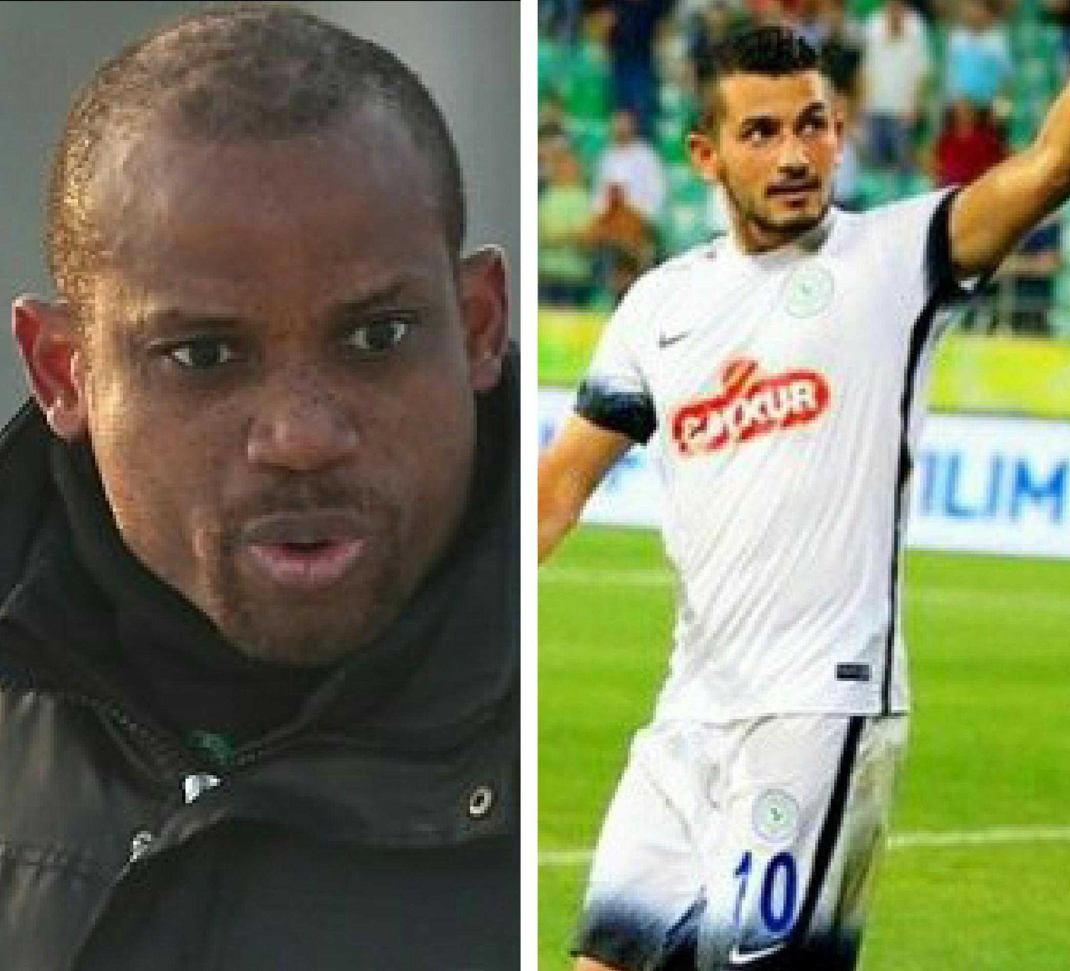 Oliseh Gets Ex-Turkish U-20 Star Bassan as First Fortuna Signing