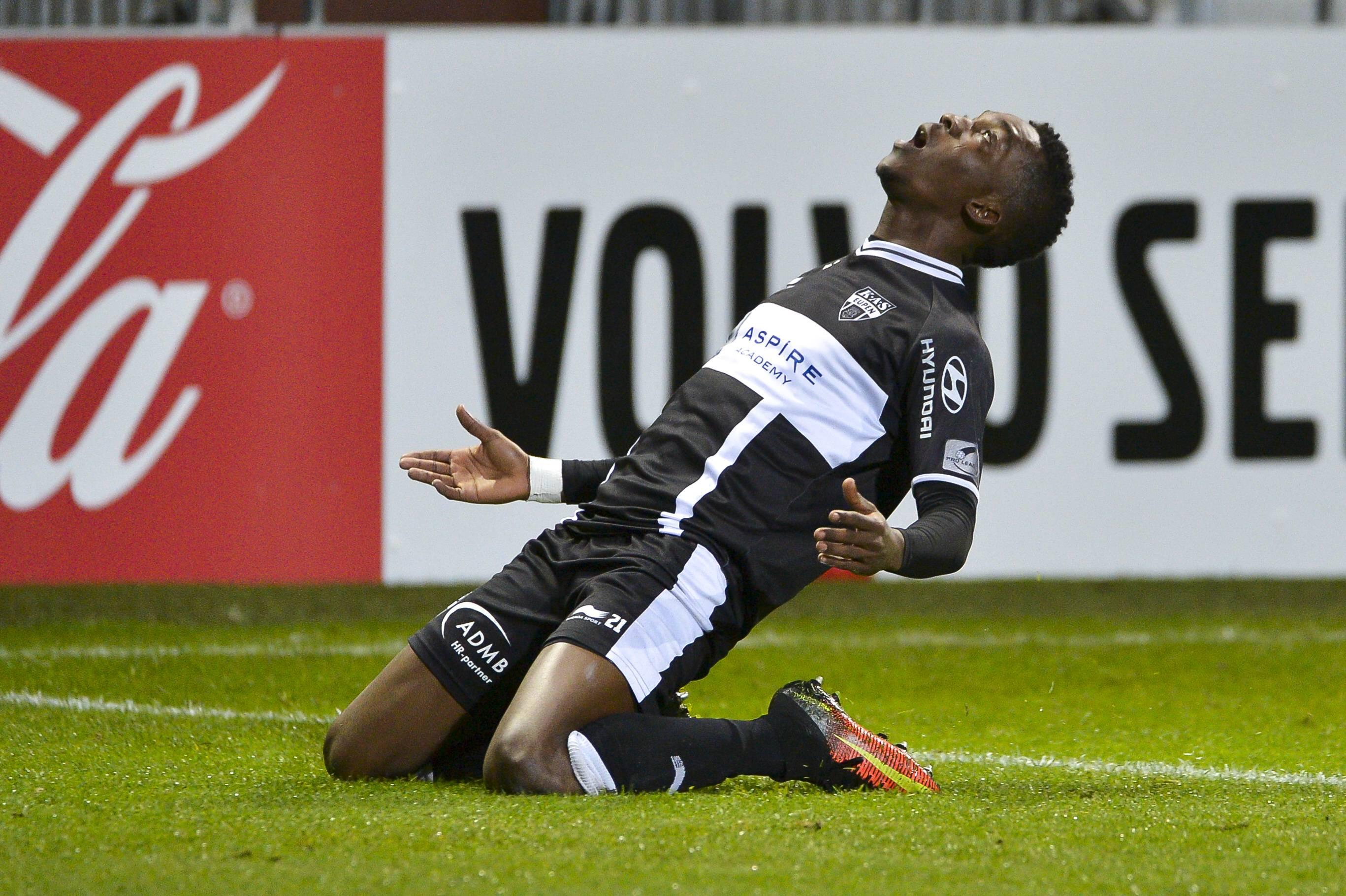 Etebo, Onyekuru, Echiejile, NPFL stars land in Corsica for Eagles friendly