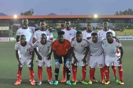 Image result for CAF Cup: Enugu Rangers to play Zambia's Zesco Utd