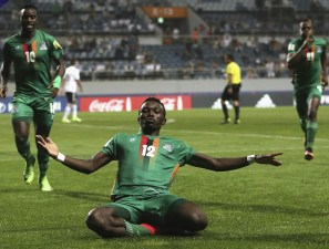 Image result for AFCON U-20: Zambia rally to beat Germany 4-3 to reach quarters