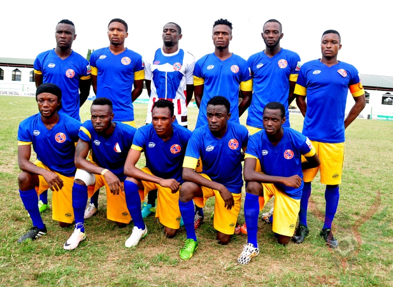 ABS FC Sign Five-Year Deal With Puma