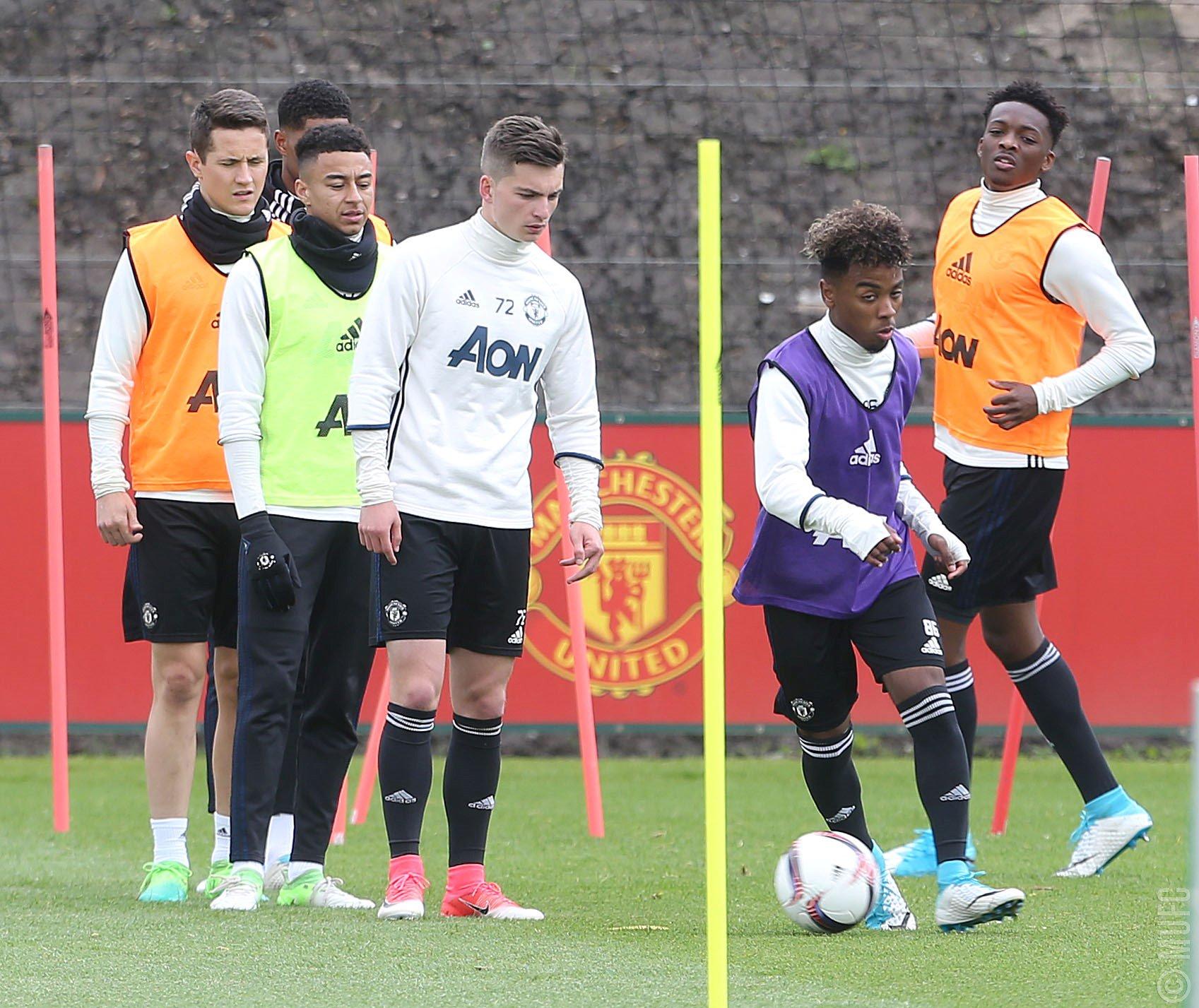 Mourinho To Play Pogba, Youngsters Vs Palace; Slams Critics' 'Lies'