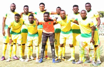 Plateau United crowned Nigerian league champions