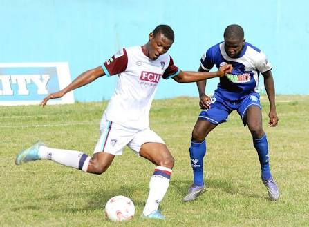 Abia win big as Plateau maintain top spot