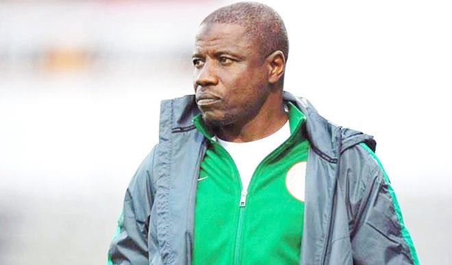 Yusuf: CHAN Eagles Won't Defend Against Benin Republic