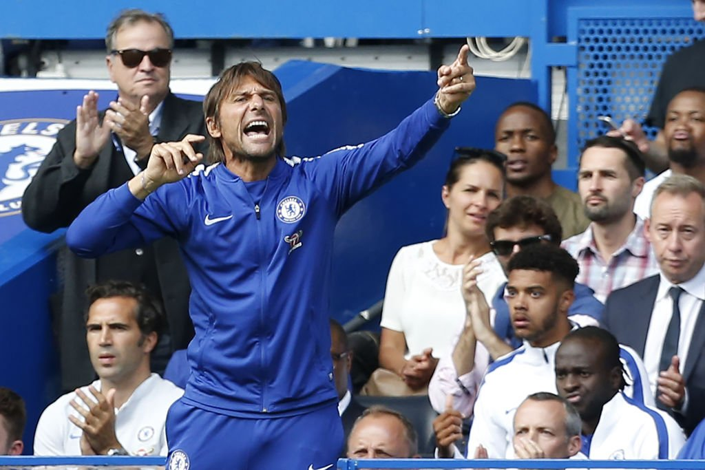 """Conte Admits Chelsea Miss """"Strong Players"""" Terry, Mikel; Praises Spurs"""