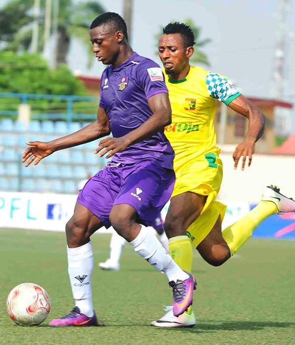 2017 Aiteo Cup: 10 NPFL Clubs In Top Five First Round Battles