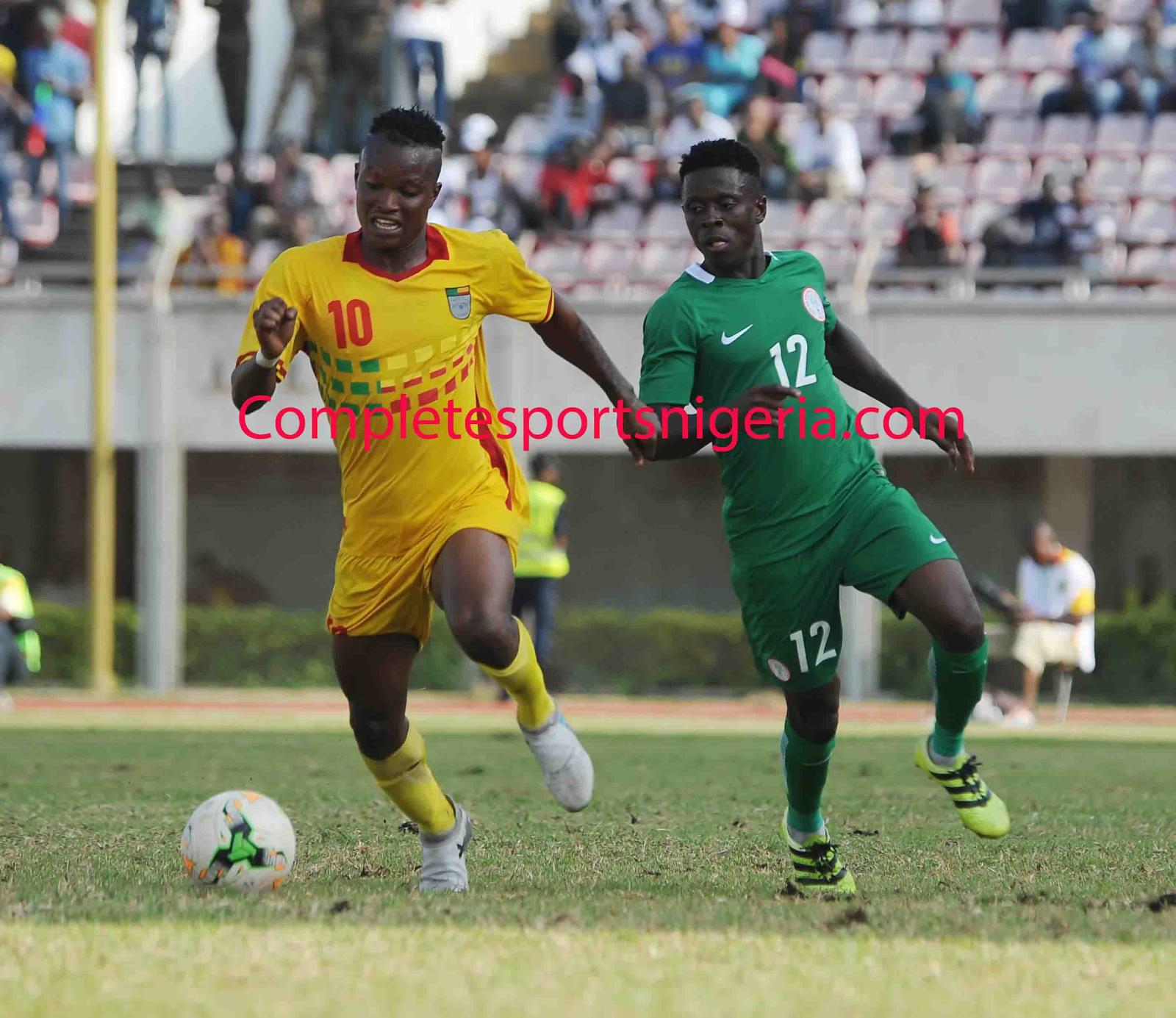 Eight Takeaways From Home Eagles' Shock Defeat To Benin Republic