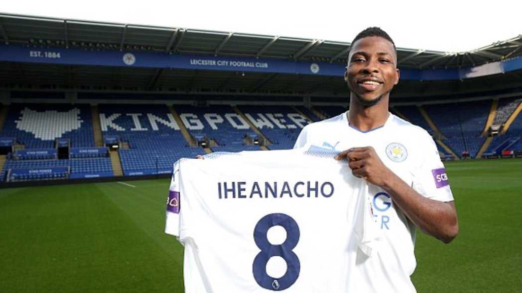 Adepoju Congratulates Iheanacho  On Leicester City Move