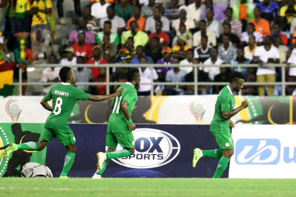 Adepoju To Home Eagles: Beat Benin Republic Again, Impress Rohr