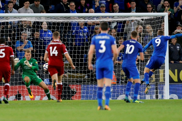 Ndidi, Iheanacho In Action, Musa Dropped As Liverpool Edge Leicester