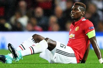 Man Utd boss Mourinho 'furious' with with ignorant Pogba