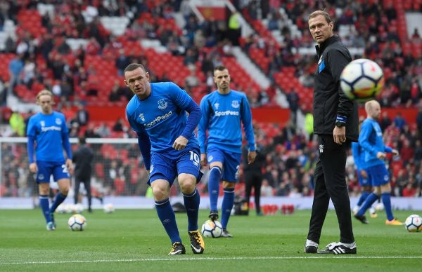 Rooney Fined, Handed Driving Ban For Drink-Driving, Apologises