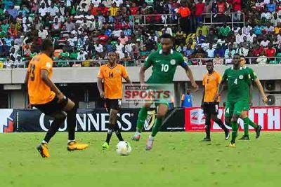 nigeria-super eagles-argentina-world cup-russia