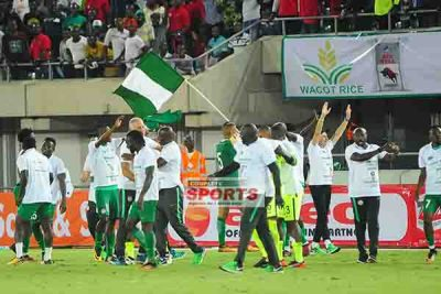 super eagles-qualify