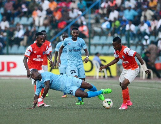 Tornadoes Boss Bala Blames Luck For Aiteo Cup Final Defeat