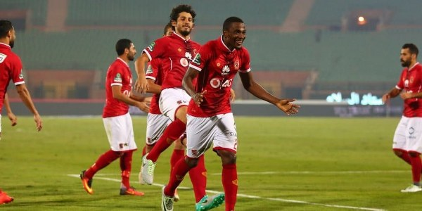 Al Ahly, Wydad Casablanca in first leg stalemate — CAF Champions League