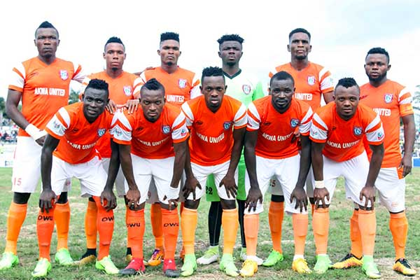 Aiteo Cup Final: Akwa United To Arrive In Lagos Today