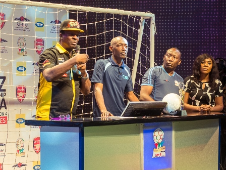 Fourth Season Of MTN Fanz Championship Game Show Kicks Off