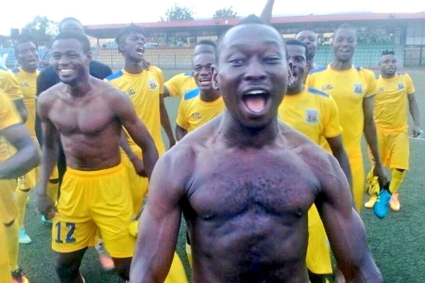 Heartland Beat FirstBank, Gain Promotion To NPFL