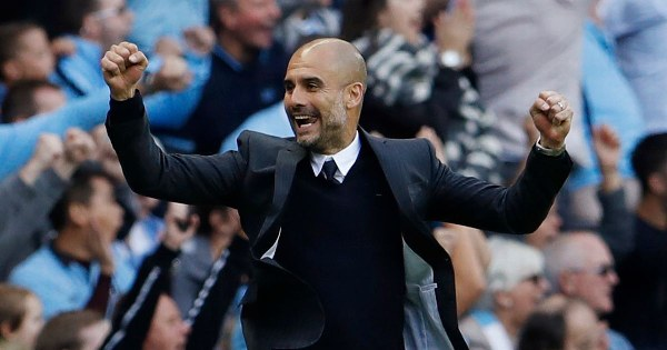 Guardiola Backs Man City To Excel In UCL, Rates De Bruyne High