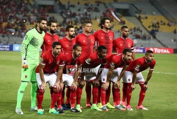 CAF Champions League: Wydad recover from early shock to hold Ahly