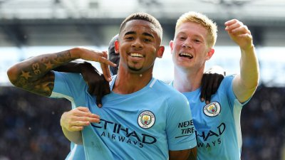 Why Manchester City Are Going To Be Hard To Stop This Season