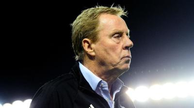 Redknapp Rules Self Out Of Scotland, Wales Job, Claims Career End In Sight