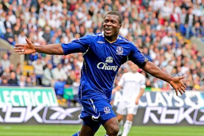 Ex-Everton striker Yakubu Aiyegbeni retires from football