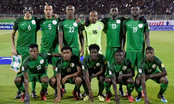 Image result for Ex-Nigeria national team coach, Augustine Eguavoen, has said he is happy with the quality of defenders in the Super Eagles team.