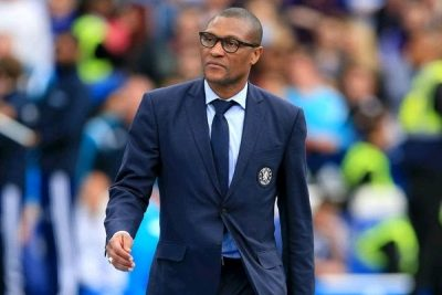Monaco unveil Emenalo as sporting director